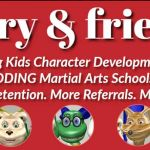 Harry & Friends Character Development Program