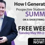 Attract A Ton Of New Students In The Summer