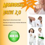 Membership Drive v2.0 2016