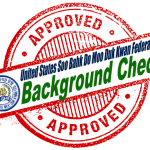 Background Check Approved & Trained