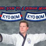Kyo Bom Certification Program Launch