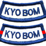 Kyo Bom Certification Study Kit