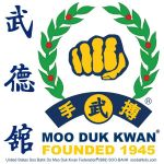 Official Representatives of the Moo Duk Kwan ® and Kwan Jang Nim