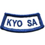 What To Expect As A Kyo Sa Apprentice
